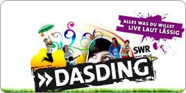 http://dasding.radio.de