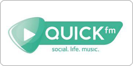 http://quickfmch.radio.de