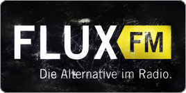 http://fluxfm.radio.de