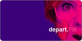 http://departfm.radio.de