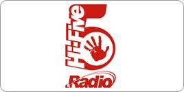 http://hifive.radio.de/