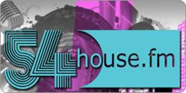 http://54house.radio.de