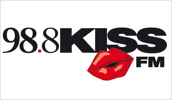 kissfm com: