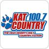 """KATJ-FM - Kat Country"" hören"