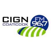 CIGN-FM 96,7