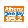 """Athens Deejay 95.2"" hören"