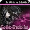 """""""Gothic-Radio.fm"""" hören"""