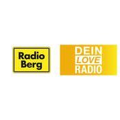 Radio Berg - Dein Love Radio