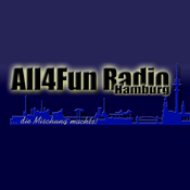 All4Fun Radio - Deutschstream