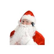 Christmas 365 - Santa's Radio -