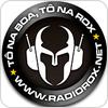 """""""Rádio Rox"""" hören"""