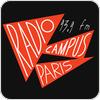 """""""Radio Campus Paris"""" hören"""