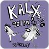 """""""KALX-FM 09.7 Berkeley"""" hören"""
