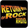 """Return of Rock Radio "" hören"