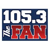 105.3 The Fan - CBS Dallas