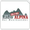 """""""Radio Alpina"""" hören"""