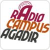 """Radio Campus Agadir"" hören"