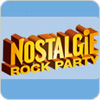 """Nostalgie Rockparty"" hören"