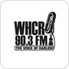 """""""WHCR 90.3 FM"""" hören"""
