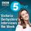 Victoria Derbyshire's Interviews of the Week