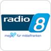 """""""Radio 8"""" hören"""