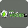 """Rádio Copas Verdes 101.3 FM"" hören"