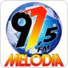 """Rádio Melodia 97.5 FM"" hören"