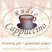 radio cappuccino livestream per webradio h ren. Black Bedroom Furniture Sets. Home Design Ideas