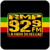 """""""RMP 92.9 FM - La Radio du Reggae"""" hören"""