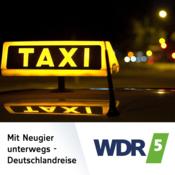 WDR 5 Mit Neugier unterwegs - Deutschlandreise