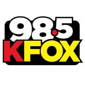 KUFX - KFOX 98.5 FM