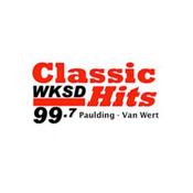 WKSD - Hot 99.7 FM