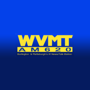WVMT - Newstalk 620 AM