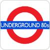 """""""Underground 80s"""" hören"""