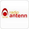 """Radio Antenn 101FM"" hören"