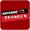 """""""Antenne Franken 2 - Schlager"""" hören"""