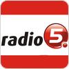"""""""Radio 5"""" hören"""