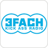 """Radio 3FACH"" hören"