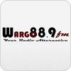 """""""WARG - 88.9 FM"""" hören"""