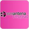 """""""Radio Antena Beograd 107.9 FM"""" hören"""