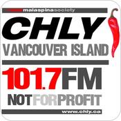 CHLY 101.7 FM