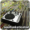 """laut.fm/soulfunksticated"" hören"