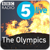 """BBC Radio 5 Live The Olympics"" hören"