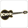"""""""KIBR - K102 Country 102.5 FM"""" hören"""