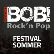 RADIO BOB! BOBs Festivalsommer