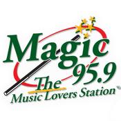WPNC-FM - Magic 95.9 FM