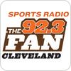"""""""WKRK-FM - The Fan 92.3 FM"""" hören"""