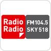 """""""RadioRadio"""" hören"""