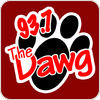 """WDGG - The Dawg 93.7 FM"" hören"