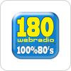"""""""180 webradio"""" hören"""